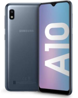A10 2019